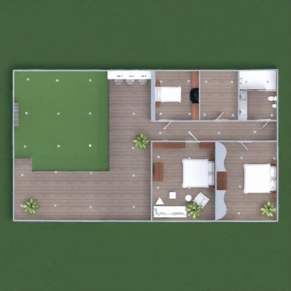 floorplans house furniture decor landscape architecture 3d