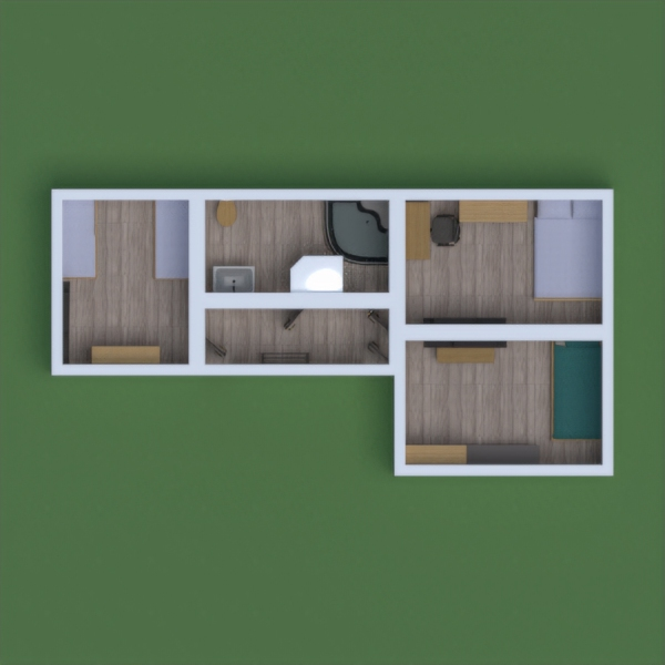 floorplans house terrace decor diy 3d