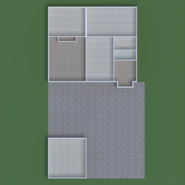 floorplans dom wystrój wnętrz oświetlenie 3d