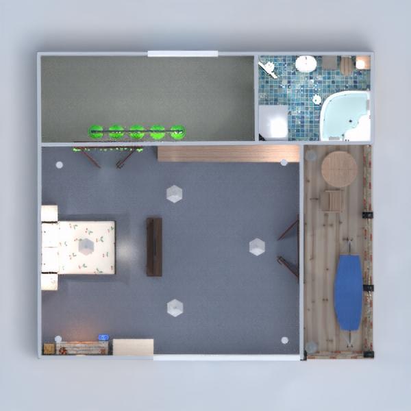 floorplans house bathroom bedroom kitchen office 3d