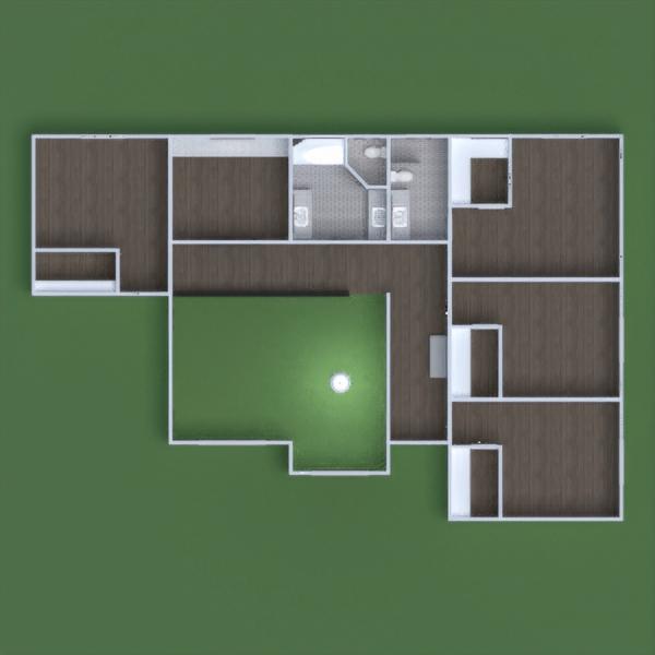 floorplans casa muebles decoración bricolaje cuarto de baño dormitorio salón garaje cocina habitación infantil despacho iluminación hogar comedor arquitectura trastero estudio descansillo 3d