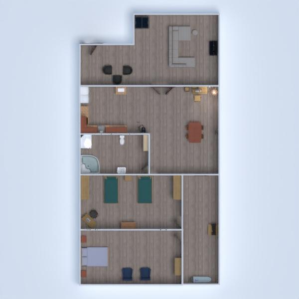 floorplans appartamento casa 3d