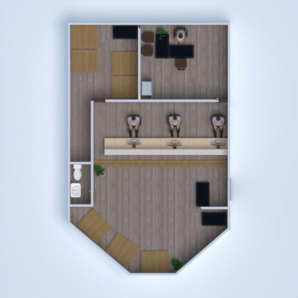 floorplans apartment architecture studio 3d