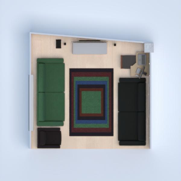 floorplans mobílias 3d
