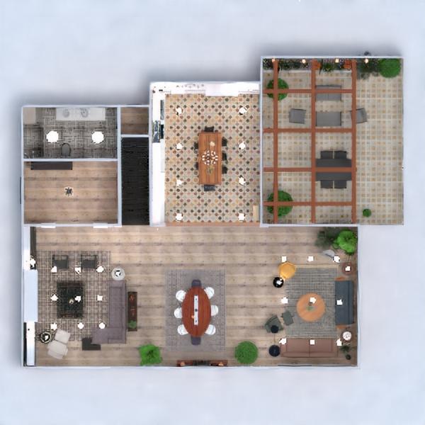 floorplans appartamento casa veranda arredamento decorazioni angolo fai-da-te bagno camera da letto saggiorno cucina esterno illuminazione famiglia sala pranzo architettura vano scale 3d