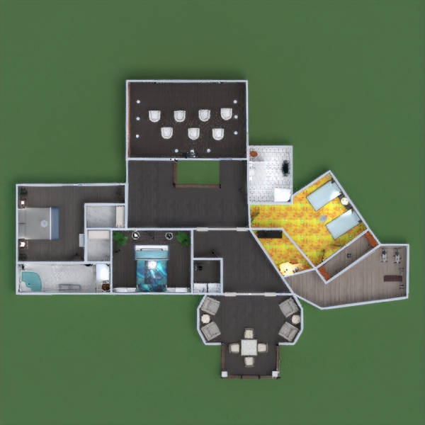 floorplans дом сделай сам 3d