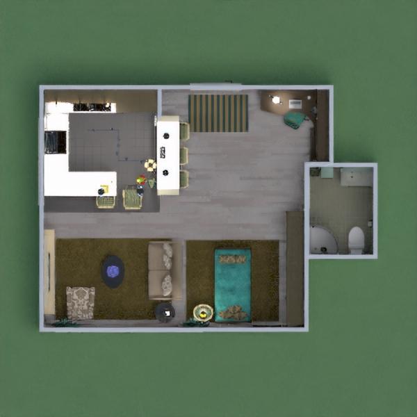 floorplans apartment decor 3d