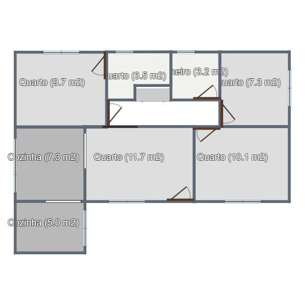 floorplans casa angolo fai-da-te 3d