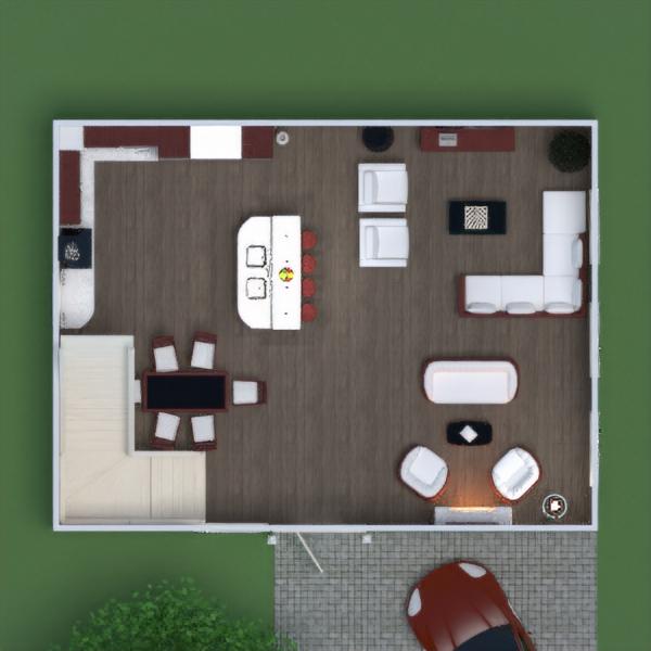 floorplans decoración bricolaje cuarto de baño dormitorio salón garaje cocina iluminación paisaje hogar comedor arquitectura descansillo 3d
