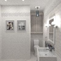 floorplans apartment house bathroom lighting renovation storage 3d