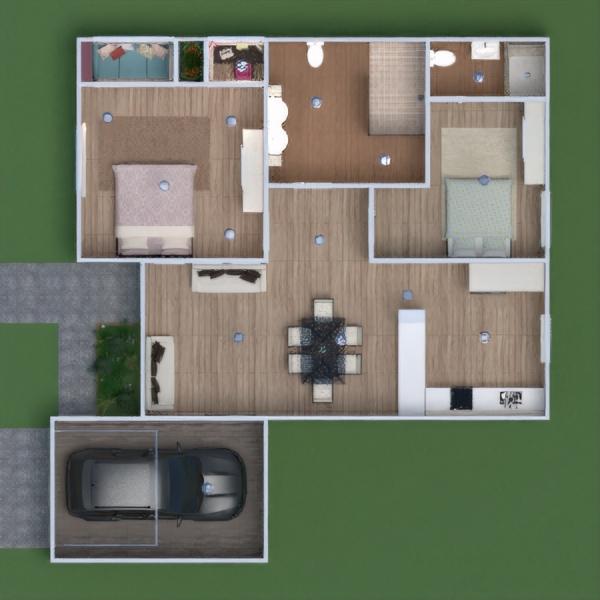 floorplans casa muebles decoración bricolaje cuarto de baño dormitorio salón garaje cocina exterior habitación infantil despacho iluminación paisaje hogar comedor arquitectura 3d