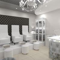 floorplans casa studio illuminazione rinnovo monolocale 3d