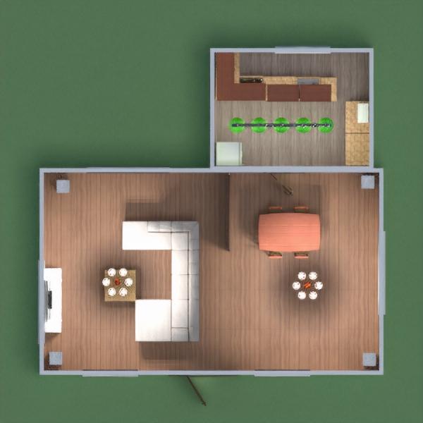 floorplans diy salon 3d