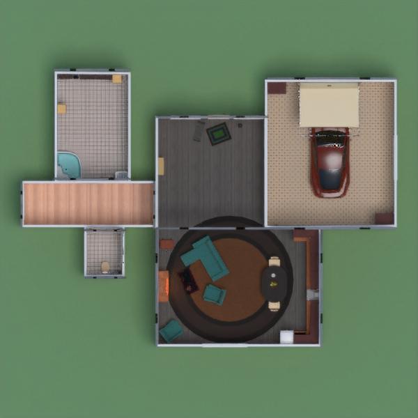 floorplans house terrace furniture decor diy bathroom living room garage kitchen renovation landscape household architecture storage entryway 3d