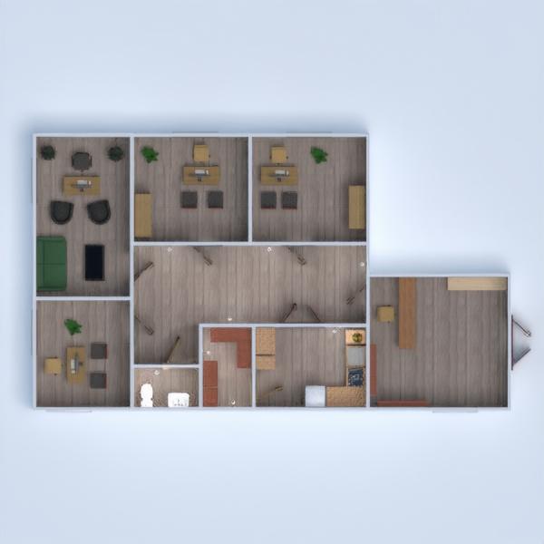 progetti decorazioni cucina architettura 3d