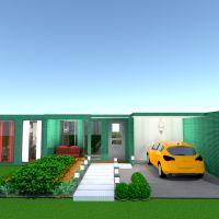 floorplans haus terrasse dekor badezimmer schlafzimmer wohnzimmer garage küche outdoor beleuchtung esszimmer architektur 3d