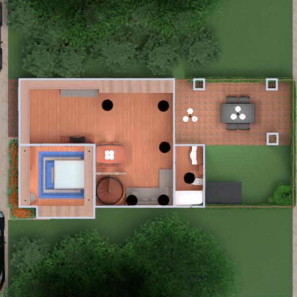 floorplans wohnung haus terrasse mobiliar dekor badezimmer schlafzimmer wohnzimmer küche outdoor kinderzimmer beleuchtung renovierung landschaft haushalt esszimmer architektur lagerraum, abstellraum eingang 3d