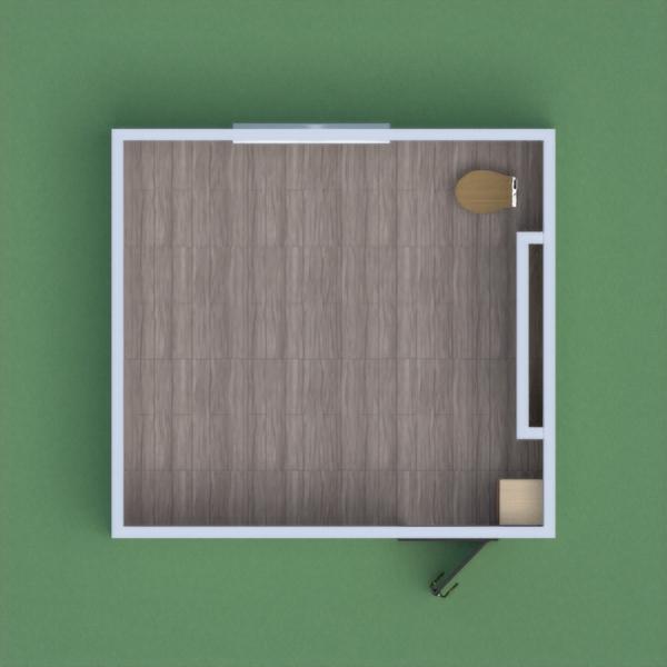 floorplans sala pranzo architettura 3d