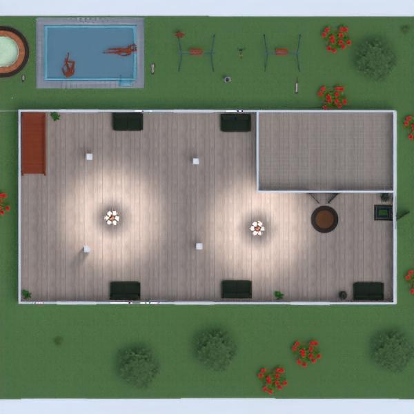 floorplans outdoor architecture studio 3d