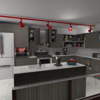 floorplans apartment terrace furniture living room kitchen lighting dining room studio 3d