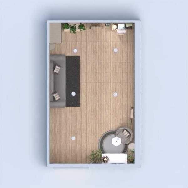floorplans decoração reforma 3d