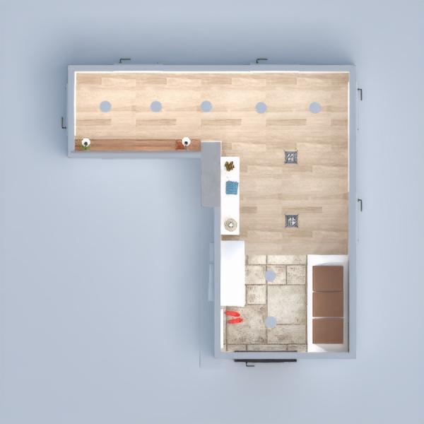 floorplans apartment house furniture decor lighting renovation 3d