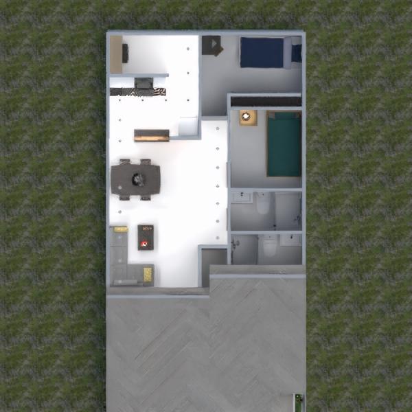 floorplans casa decoración exterior reforma arquitectura 3d