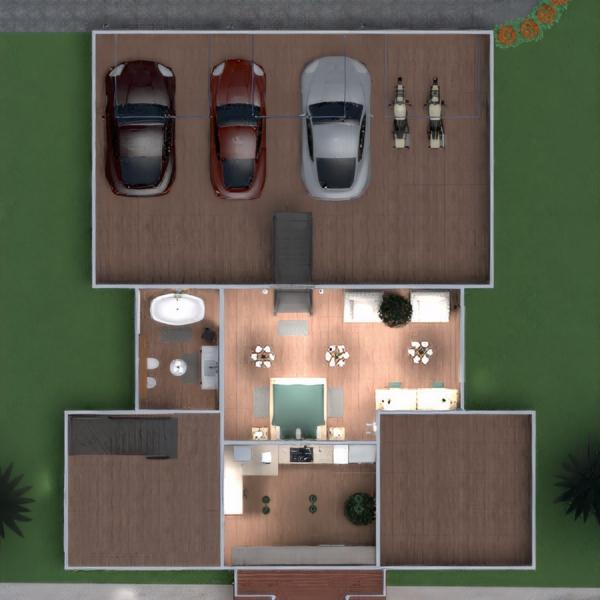 floorplans casa varanda inferior mobílias decoração faça você mesmo casa de banho dormitório quarto garagem cozinha área externa escritório iluminação reforma paisagismo utensílios domésticos cafeterias sala de jantar arquitetura despensa patamar 3d