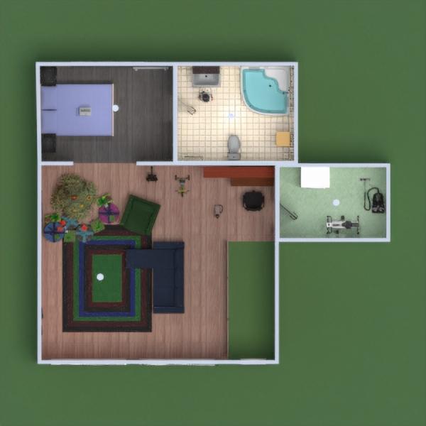 floorplans casa decoración bricolaje cocina habitación infantil 3d