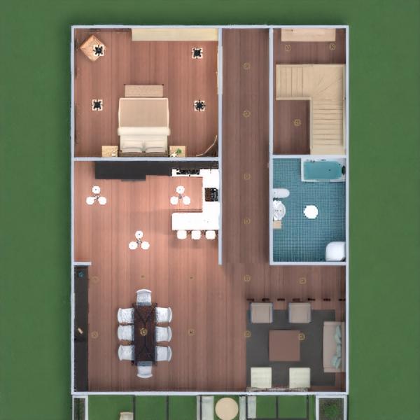floorplans maison terrasse meubles décoration diy salle de bains chambre à coucher salon garage cuisine extérieur chambre d'enfant eclairage paysage maison salle à manger architecture 3d