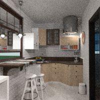 floorplans appartamento arredamento decorazioni bagno camera da letto saggiorno cucina esterno paesaggio architettura vano scale 3d