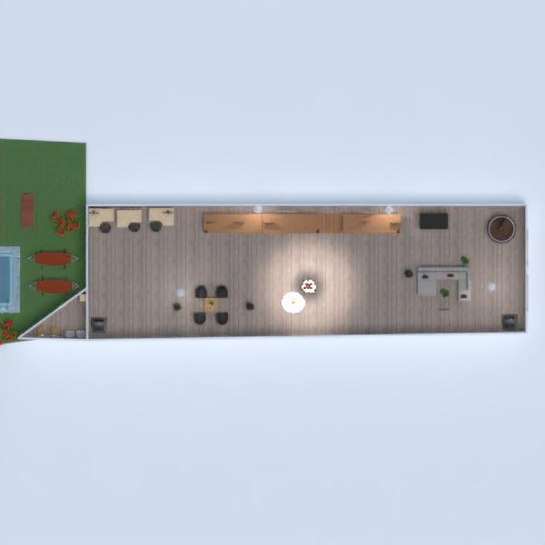 floorplans décoration architecture 3d