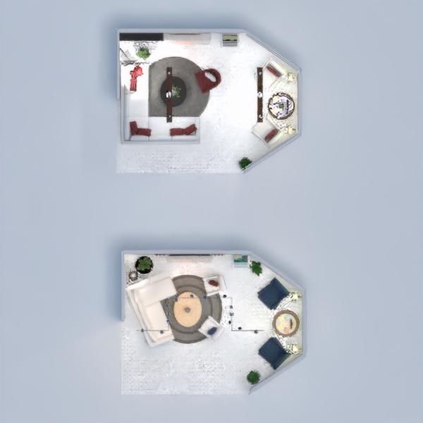 floorplans baldai dekoras namų apyvoka 3d
