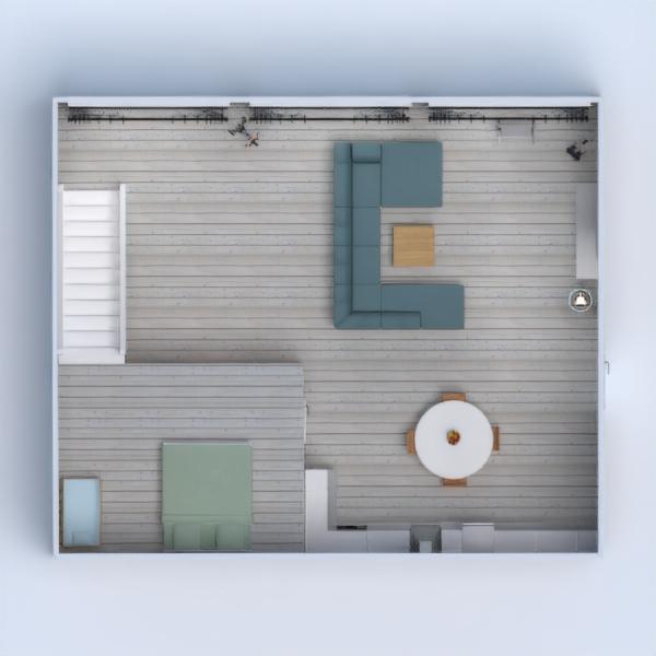 floorplans apartamento decoración bricolaje cuarto de baño dormitorio salón cocina habitación infantil reforma estudio 3d