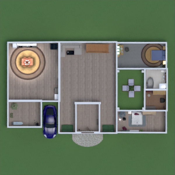 floorplans dom wystrój wnętrz gospodarstwo domowe architektura 3d
