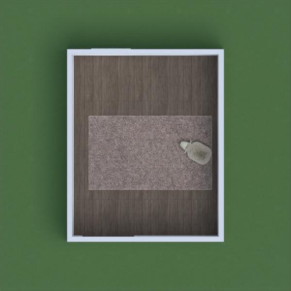 floorplans mobílias decoração dormitório quarto infantil 3d