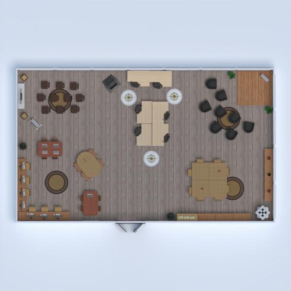 floorplans vaikų kambarys renovacija аrchitektūra studija 3d