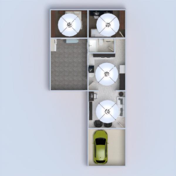 floorplans casa decoración bricolaje cuarto de baño dormitorio salón garaje cocina iluminación arquitectura descansillo 3d