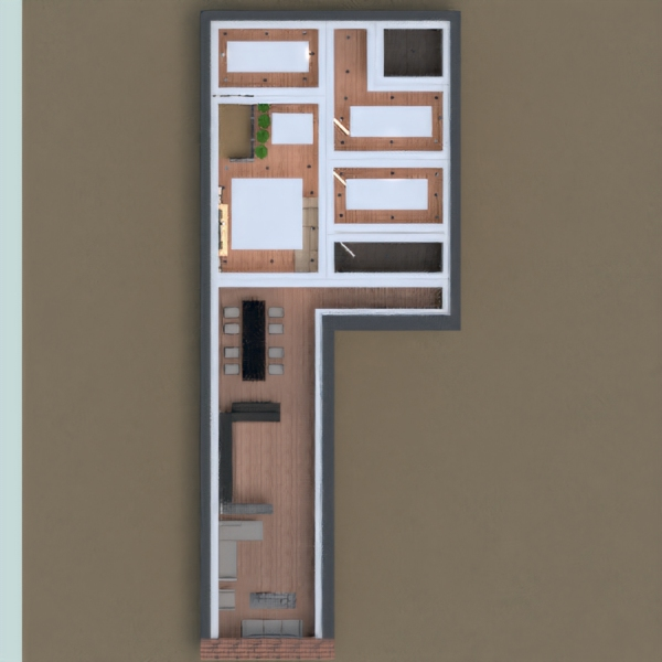 floorplans maison décoration diy garage 3d