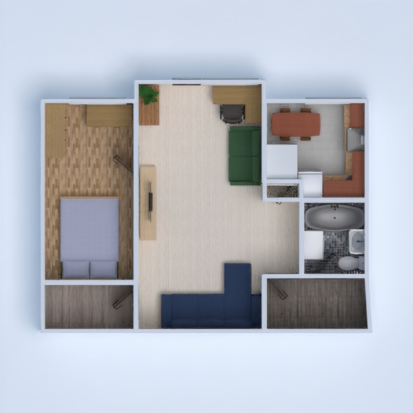 floorplans diy 3d