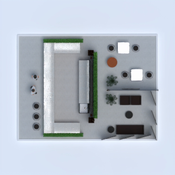 floorplans архитектура 3d