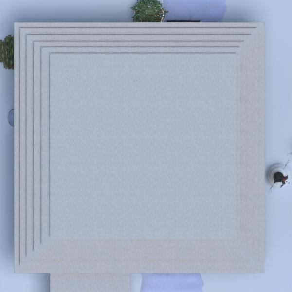 floorplans casa quarto utensílios domésticos 3d