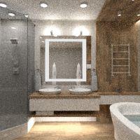 floorplans apartamento casa mobílias casa de banho iluminação reforma despensa 3d
