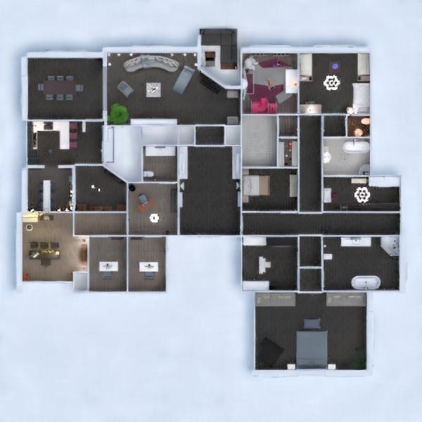 floorplans appartement maison décoration diy rénovation 3d