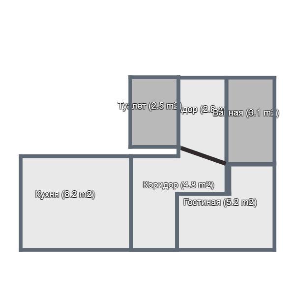 floorplans appartamento arredamento decorazioni angolo fai-da-te rinnovo 3d