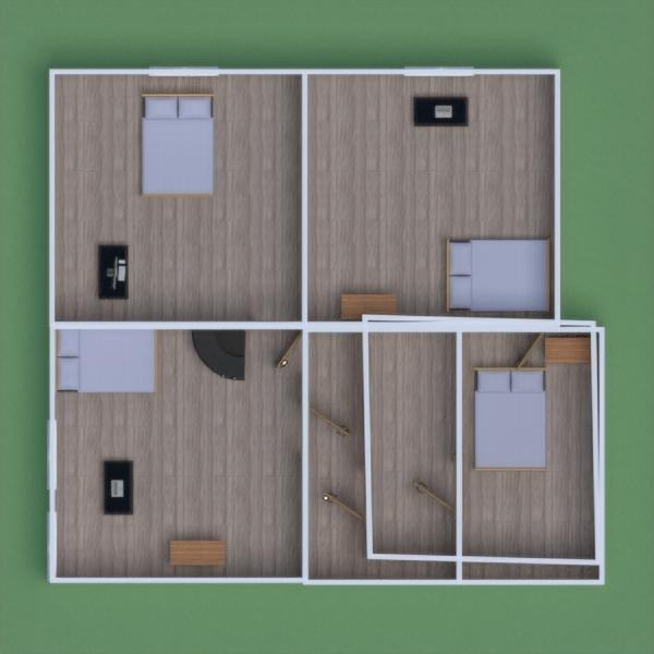 floorplans maison meubles maison 3d