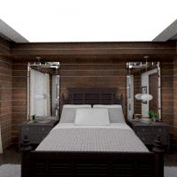 floorplans furniture bedroom architecture storage 3d