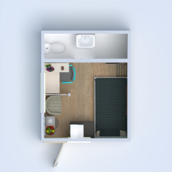 floorplans butas dekoras pasidaryk pats vonia miegamasis biuras namų apyvoka studija 3d