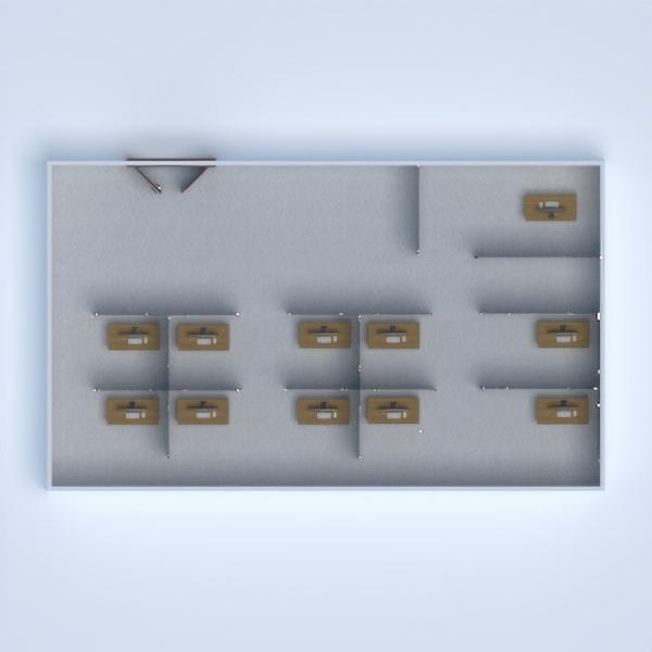 floorplans diy bureau 3d