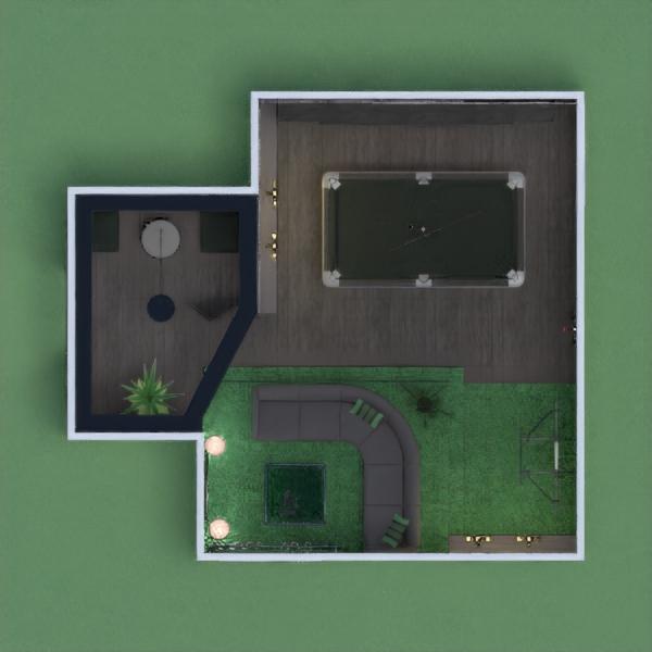 floorplans saggiorno 3d